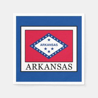 Arkansas Napkin