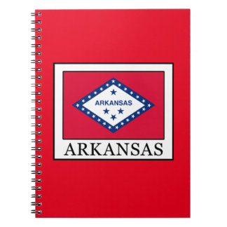 Arkansas Notebook