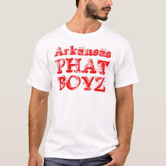 Arkansas Phat Boyz T-Shirt