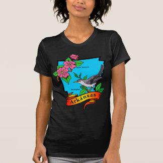 Arkansas Camisetas