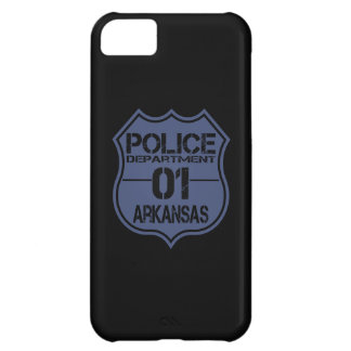 Arkansas Police Department Shield 01 Case For iPhone 5C