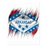 Arkansas Post Cards