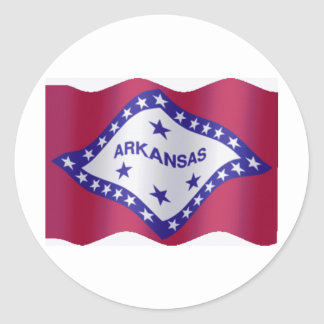 Arkansas Pride - Sticker