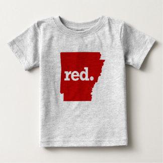 ARKANSAS RED STATE BABY T-Shirt