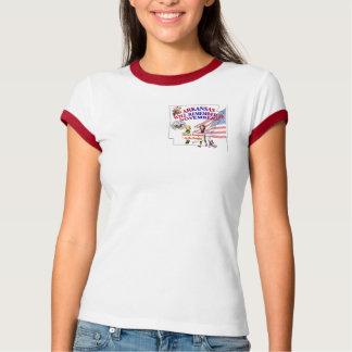 Arkansas - Return Congress to the People! T Shirt