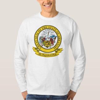 Arkansas Seal T-Shirt