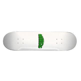 Arkansas Skate Board