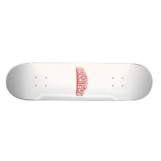 Arkansas Skate Board Deck