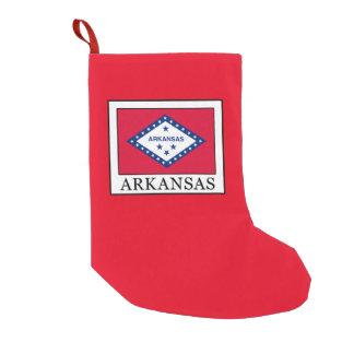 Arkansas Small Christmas Stocking