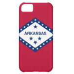 Arkansas State Flag iPhone 5C Covers