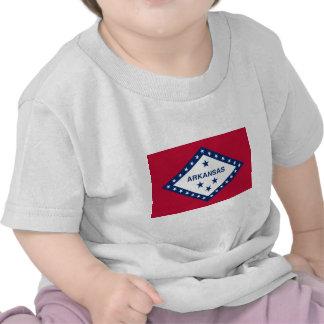 Arkansas State Flag T Shirts