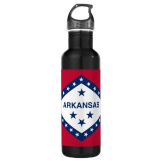 ARKANSAS State Flag Water Bottle