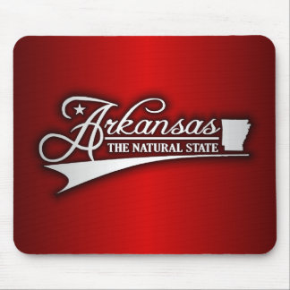 Arkansas State of Mine Mouse Pad