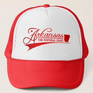 Arkansas State of Mine Trucker Hat