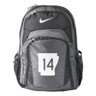 Arkansas State Route 14 Backpack