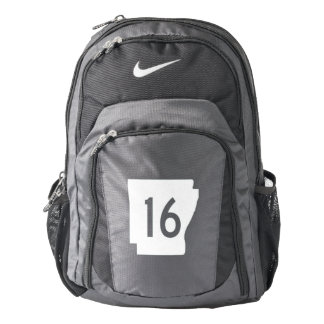 Arkansas State Route 16 Backpack