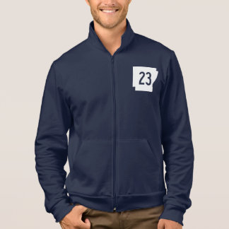 Arkansas State Route 23 Jacket