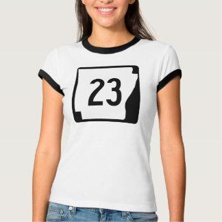 Arkansas State Route 23 T-Shirt