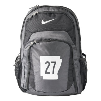 Arkansas State Route 27 Backpack
