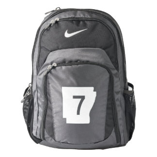 Arkansas State Route 7 Backpack