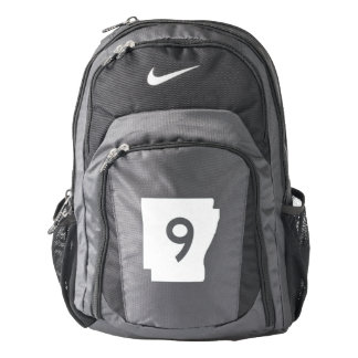 Arkansas State Route 9 Backpack