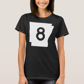 Arkansas State Route 9 T-Shirt