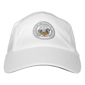 Arkansas State Seal Headsweats Hat