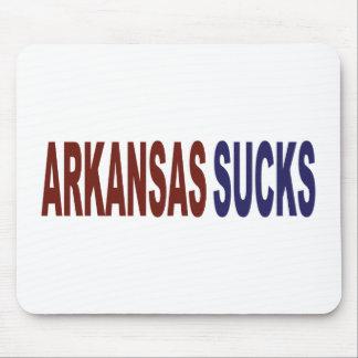 Arkansas Sucks Mouse Pad