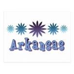 Arkansas Tarjeta Postal