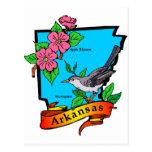 Arkansas Tarjetas Postales