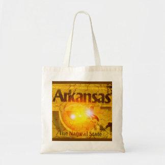 Arkansas/tote Canvas Bags