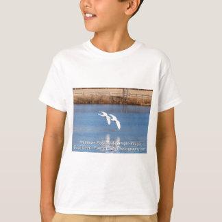 Arkansas Trumpeter Swans T-Shirt