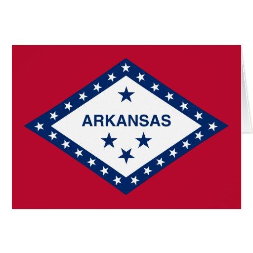 Arkansas, United States Cards