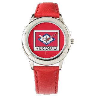 Arkansas Watch