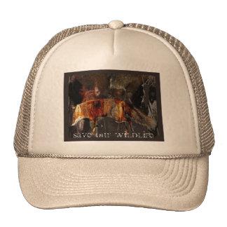 Arkansas Wildlife Products Trucker Hat