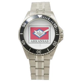 Arkansas Wrist Watch