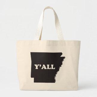 Arkansas Yall Bolsa