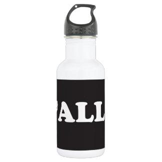 Arkansas Yall 18oz Water Bottle
