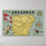 ArkansasLarge Letter ScenesArkansas Poster