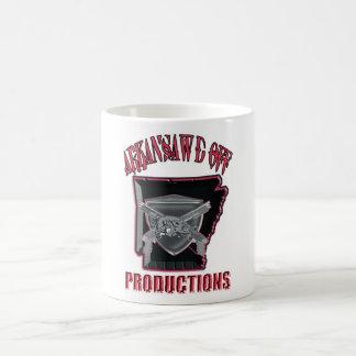 ARKANSAW'D OFF coffee mog Coffee Mug