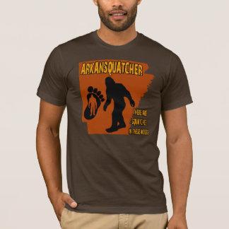 Arkansquatcher T-Shirt