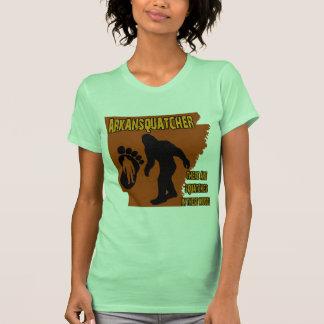 Arkansquatcher Tshirts