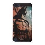 Arkham City Batman mixed media iPod Touch 5G Covers