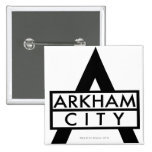 Arkham City Icon Buttons