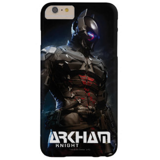 Arkham Knight Character Art Barely There iPhone 6 Plus Case