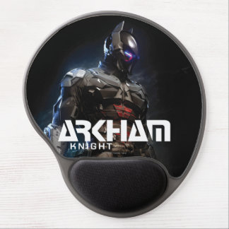 Arkham Knight Character Art Gel Mouse Pad