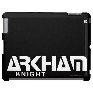 Arkham Knight Graphic