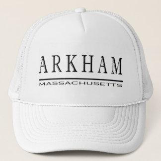 Arkham Trucker Hat