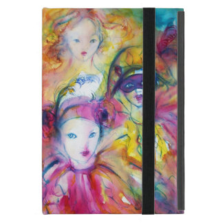 ARLECCHINO PIERO AND COLOMBINA COVER FOR iPad MINI