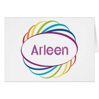 Arleen Card